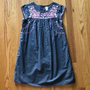 Gap kids dress, size 10